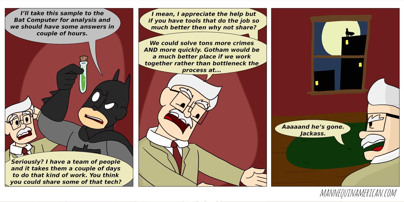 Batvantage